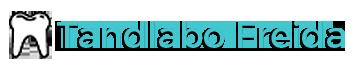 Tandlabo Freida Logo